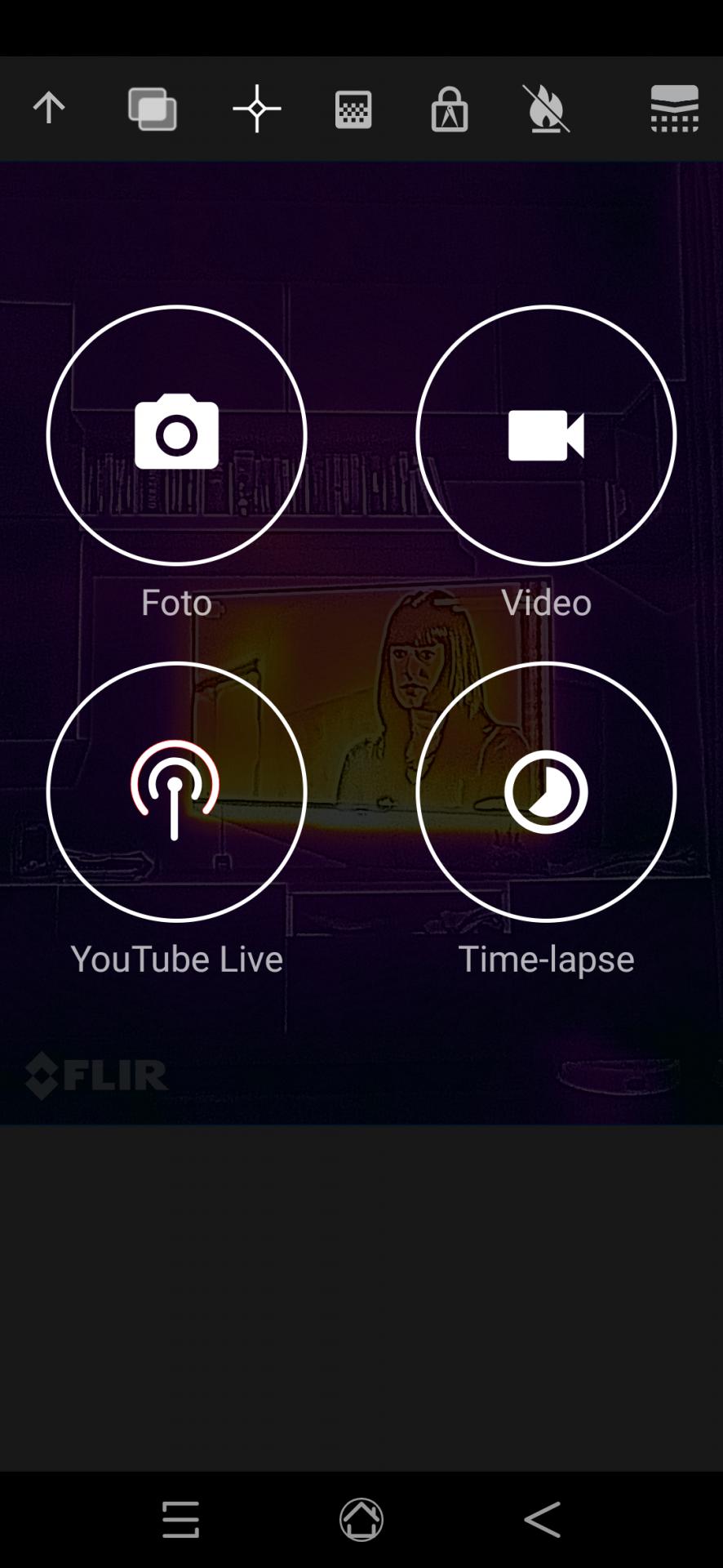 Blackview Bv9800 Pro: Il telefono con fotocamera termica FLIR 58