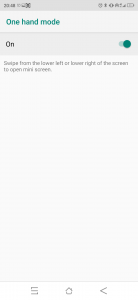 03 impostazioni blackview android 9