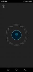 04 app toolboox blackview torcia