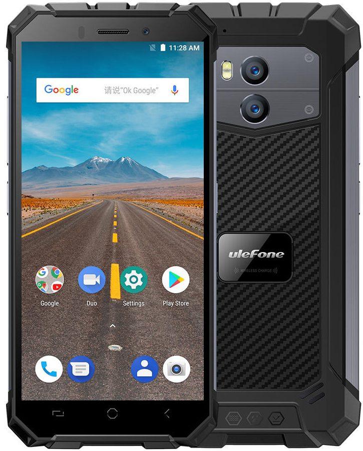 I migliori 6 smartphone Rugged resistenti a tutto 55