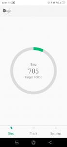 11 app toolboox misuratore passi