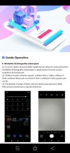 12 blackview bv9800 pro guida utente