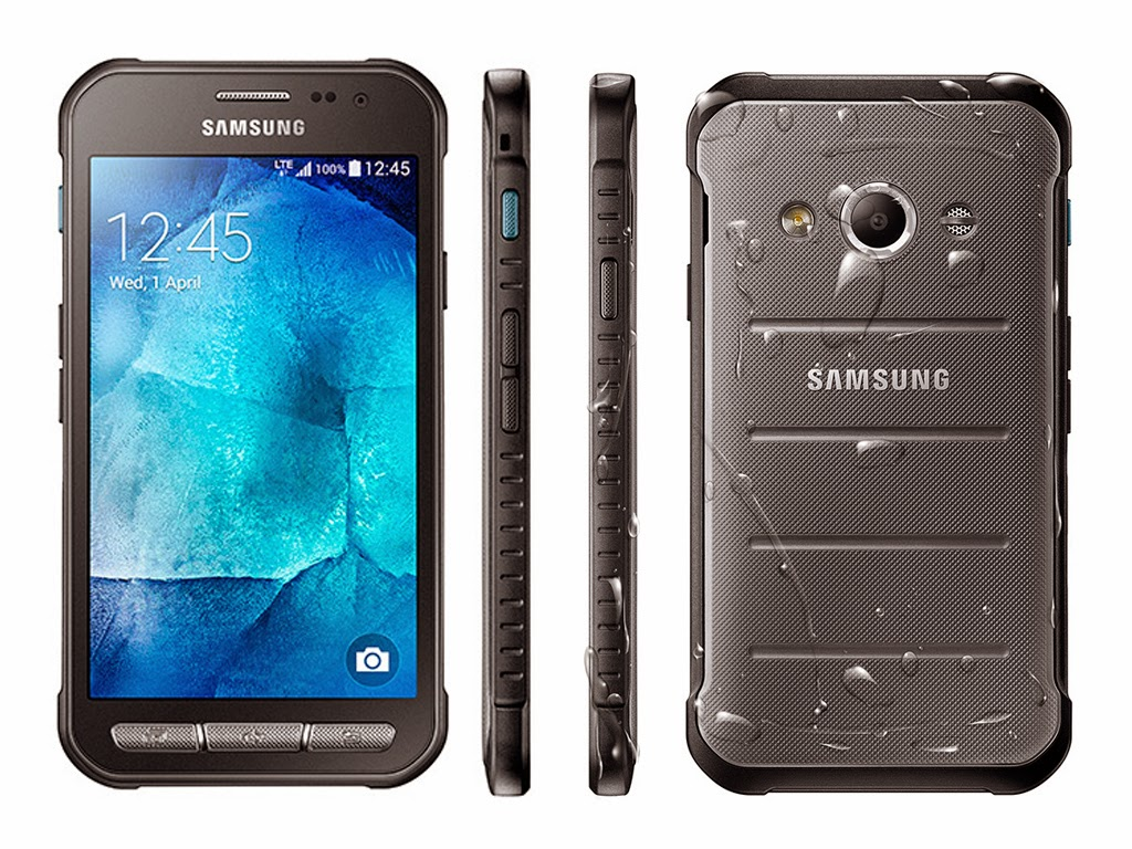 galaxyxcover3 rugged