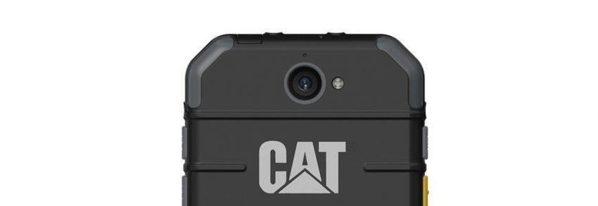 Cat S30 4801