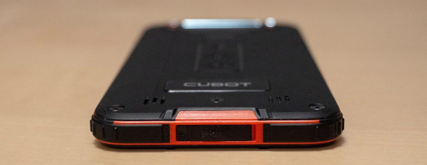 Cubot Quest 3
