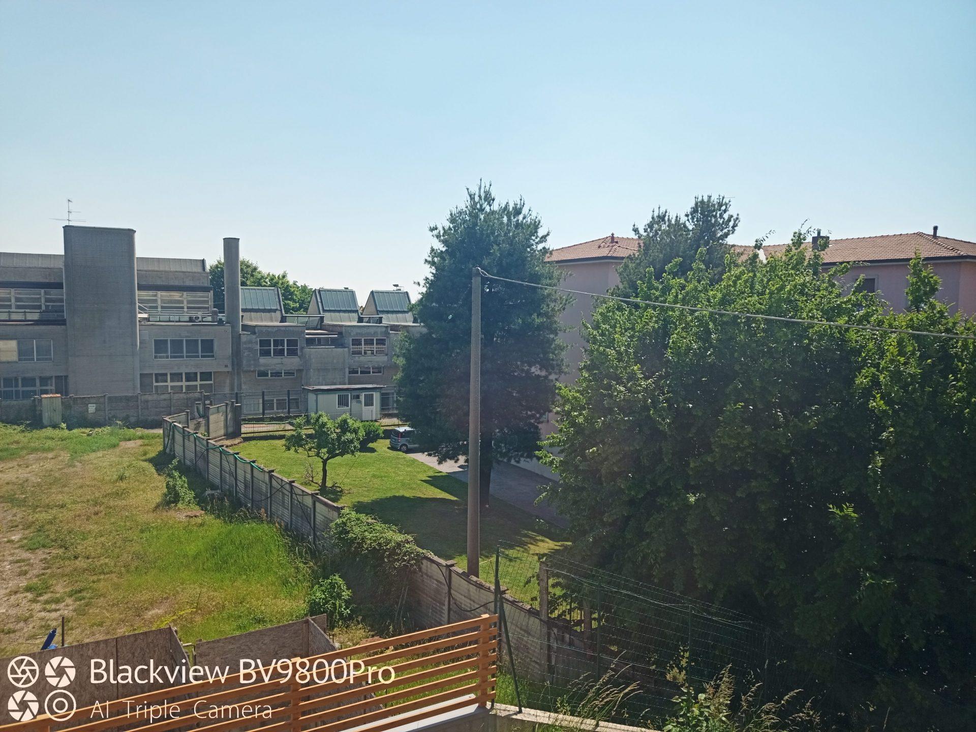 Blackview Bv9800 Pro: Il telefono con fotocamera termica FLIR 34
