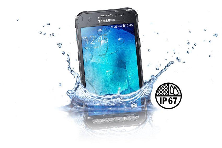 Samsung Xcover 3 caratteristiche 6