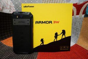 Ulefone Armor 3W 11