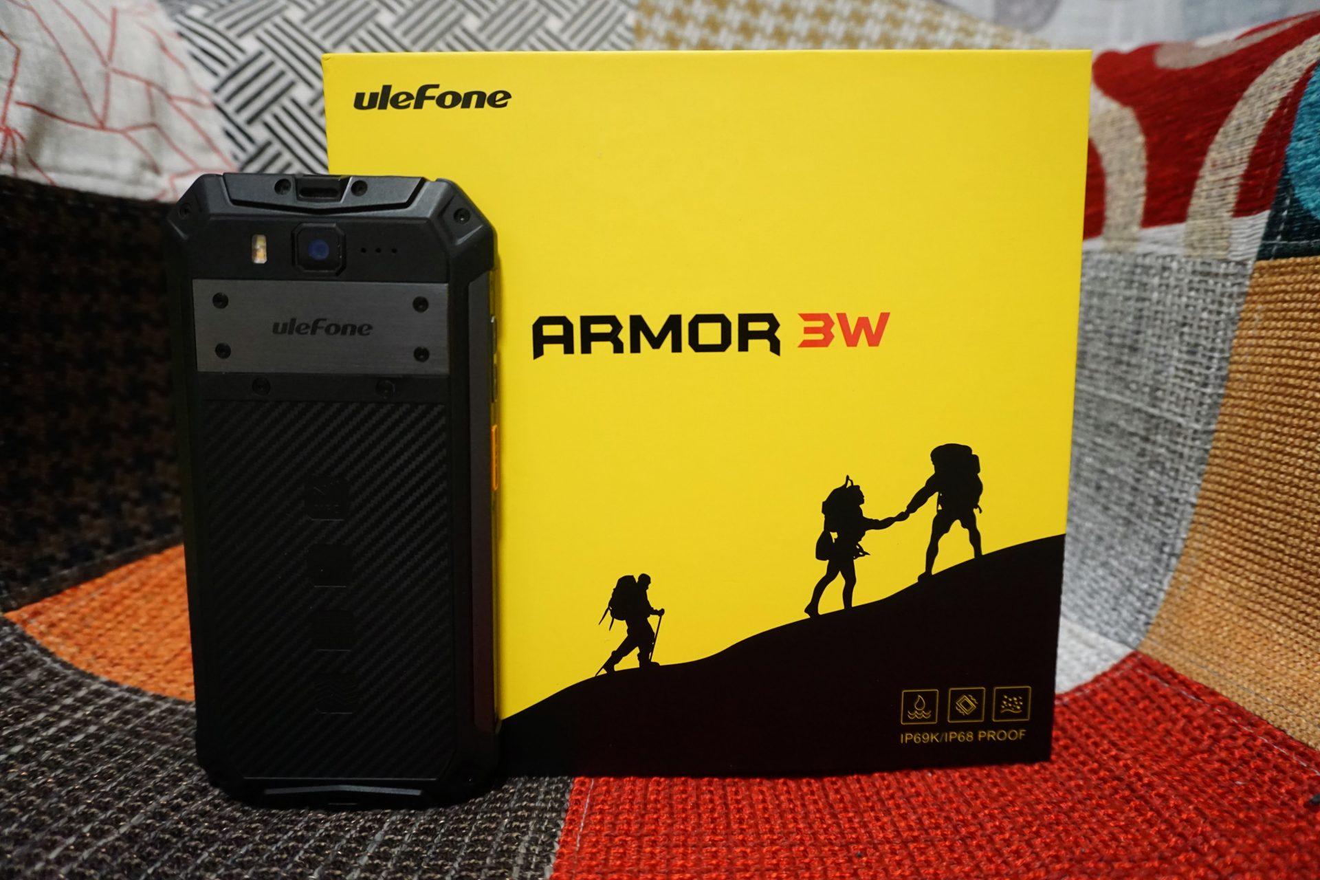 Ulefone Armor 3W 2