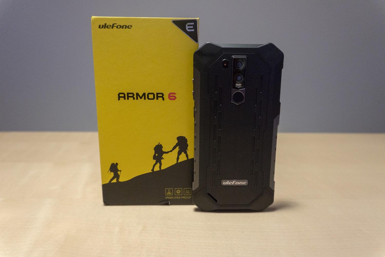 Ulefone Armor 6E 8