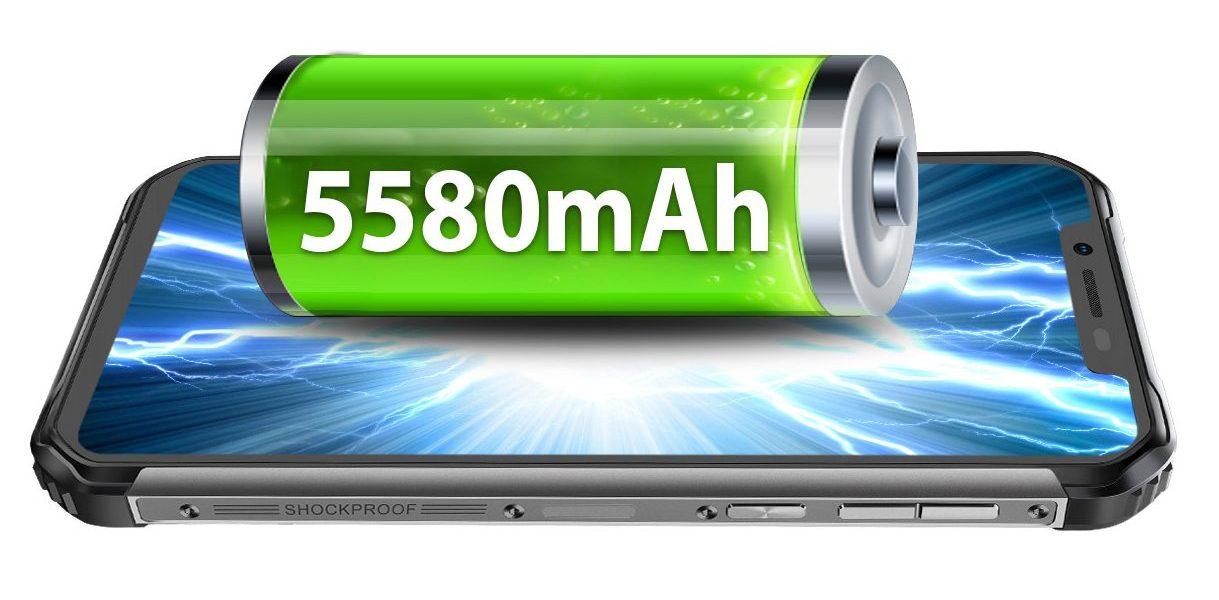 batteria bv9600
