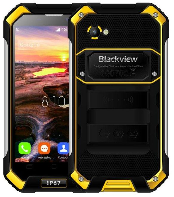 blackview bv6000s 1