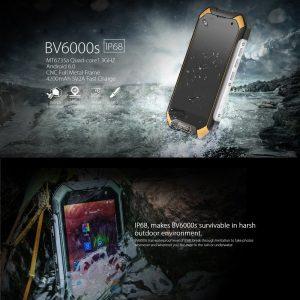 Blackview BV6000s 8