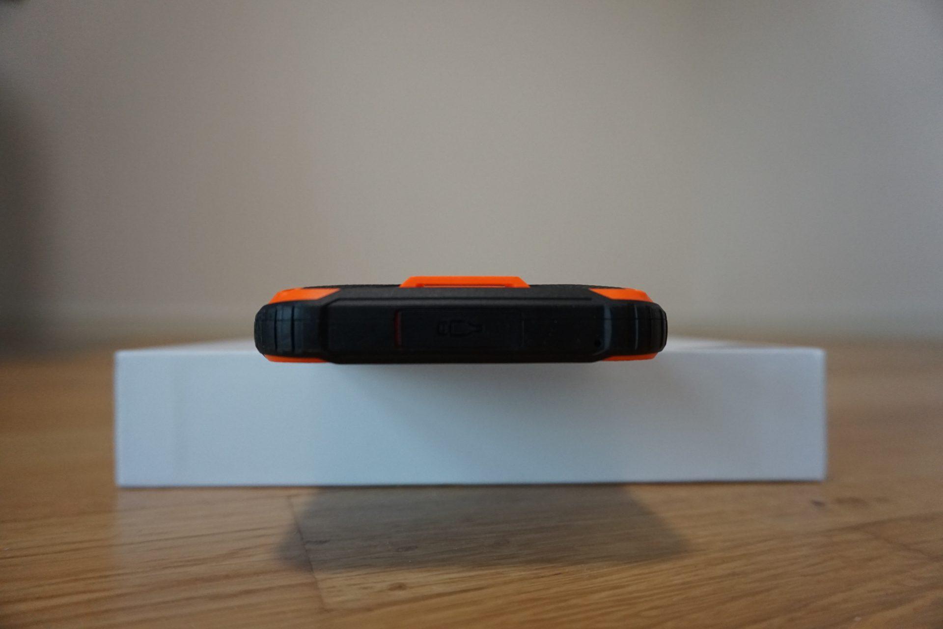 Blackview Bv9800 Pro: Il telefono con fotocamera termica FLIR 4