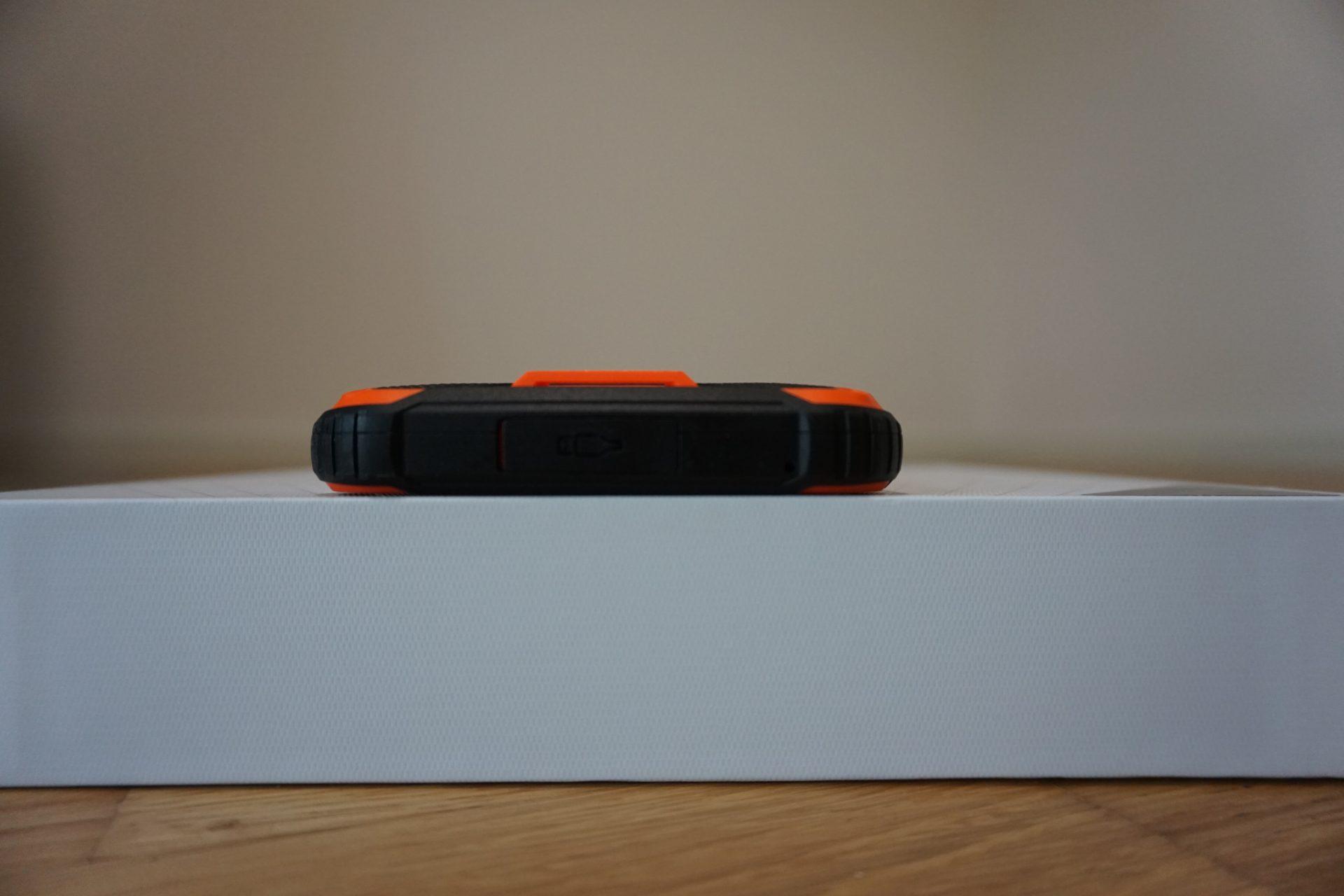 Blackview Bv9800 Pro: Il telefono con fotocamera termica FLIR 3
