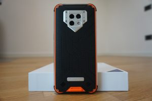 Blackview Bv9800 Pro: Il telefono con fotocamera termica FLIR 20