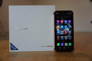 Blackview Bv9800 Pro: Il telefono con fotocamera termica FLIR 21