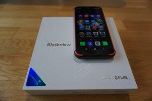 Blackview Bv9800 Pro: Il telefono con fotocamera termica FLIR 22