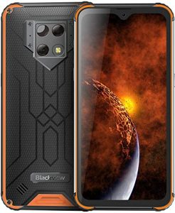 Blackview Bv9800 Pro: Il telefono con fotocamera termica FLIR 95