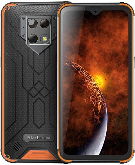 Blackview Bv9800 Pro: Il telefono con fotocamera termica FLIR
