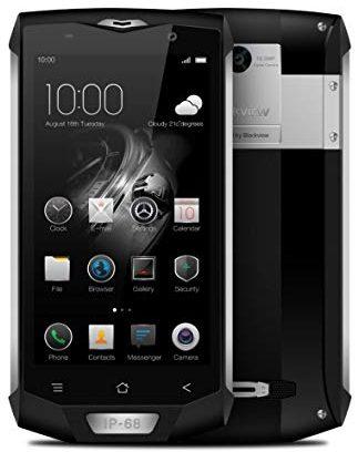 I migliori 6 smartphone Rugged resistenti a tutto 59