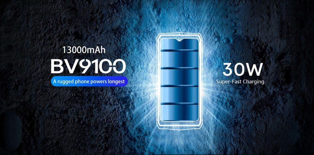 La batteria dello smartphone