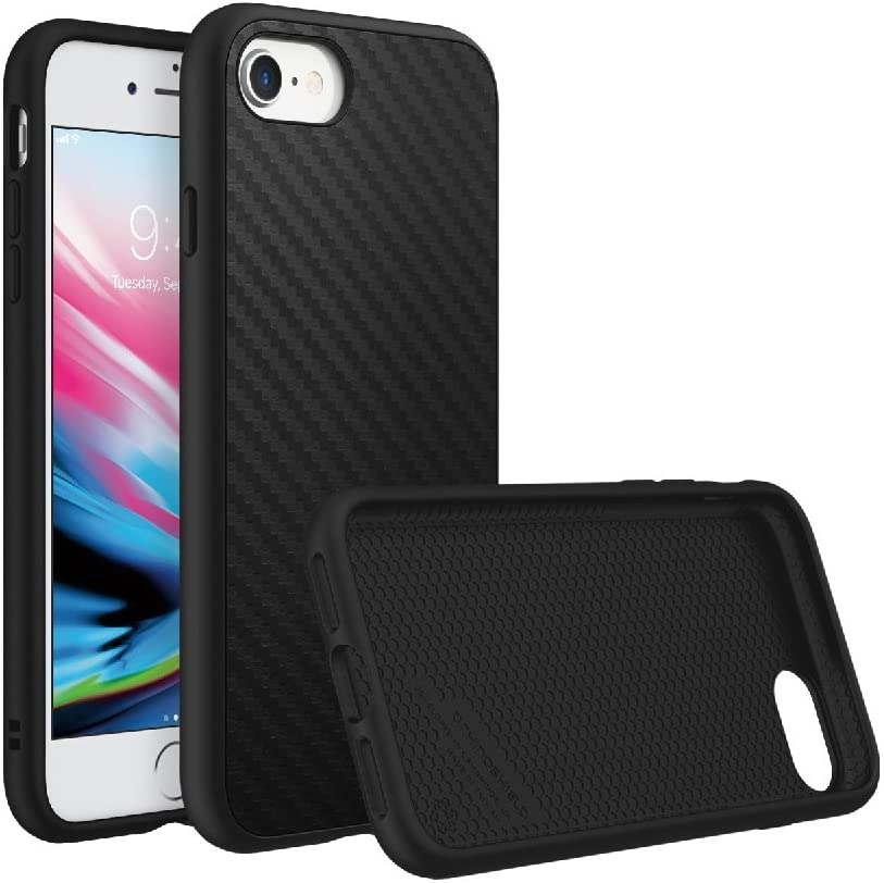 cover iphone se 2020 materiale assorbente urti