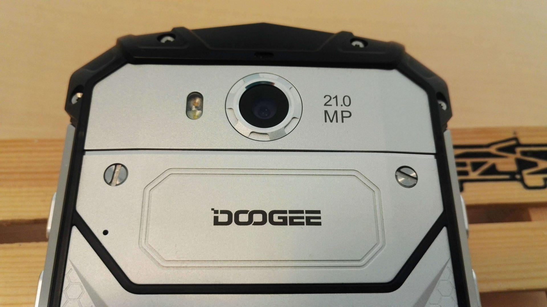 Doogee S60 17