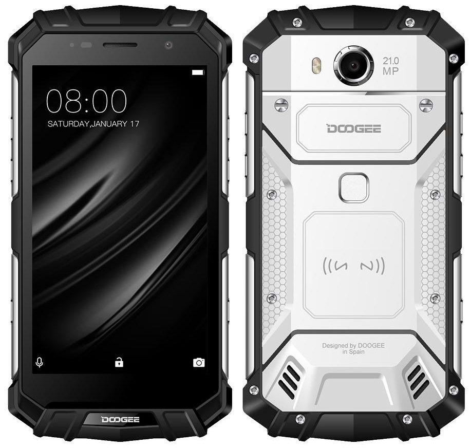 I migliori 6 smartphone Rugged resistenti a tutto 53