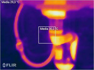 Blackview Bv9800 Pro: Il telefono con fotocamera termica FLIR 73