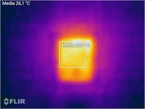 Blackview Bv9800 Pro: Il telefono con fotocamera termica FLIR 75