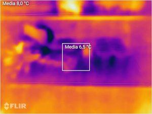 Blackview Bv9800 Pro: Il telefono con fotocamera termica FLIR 77