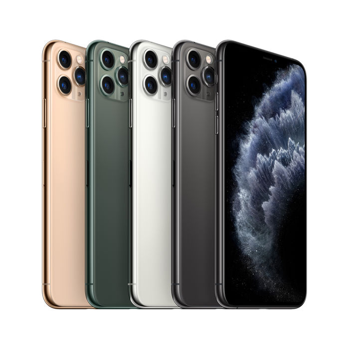 iphone 11 colorazioni