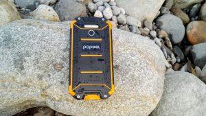 Poptel P9000 Max 35