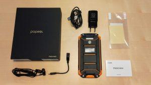 Poptel P9000 Max 12
