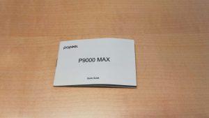 Poptel P9000 Max 13
