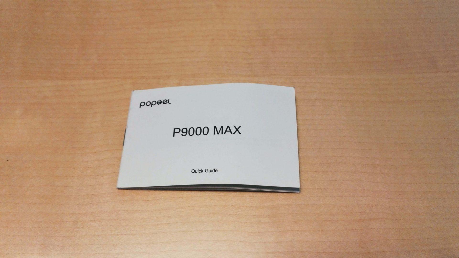 Poptel P9000 Max 4