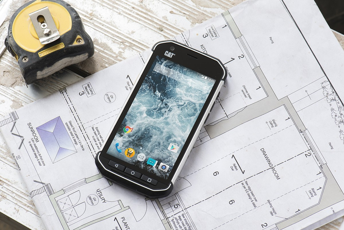 smartphone Rugged Outdoor