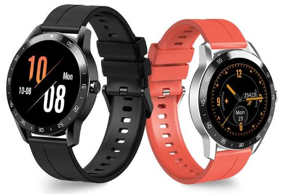 smartwatch blackview x1 colorazioni