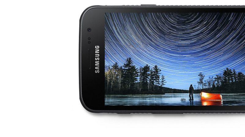 Samsung Galaxy XCover 4 1