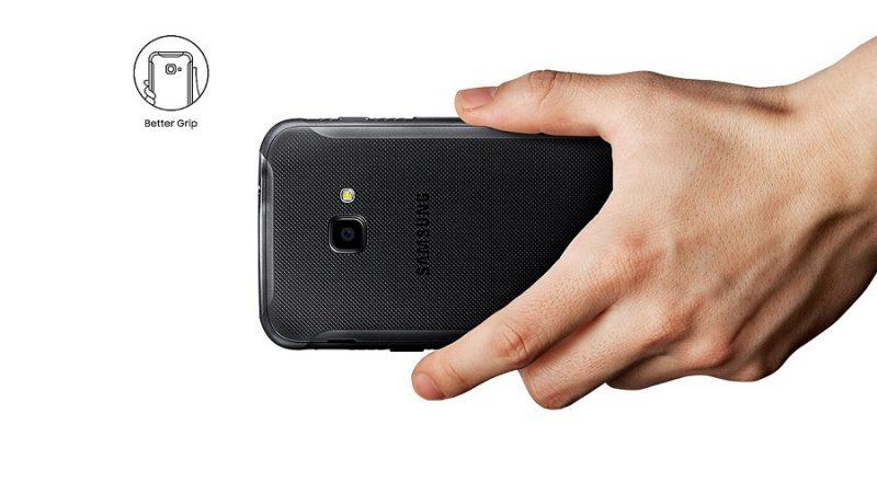 Samsung Galaxy XCover 4 2