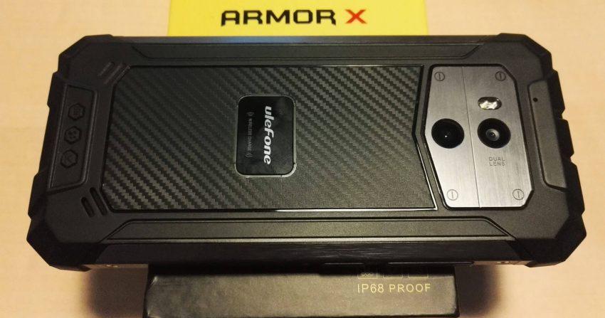 Ulefone Armor X 27