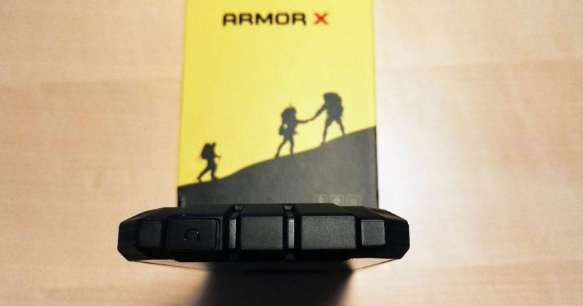 Ulefone Armor X 4